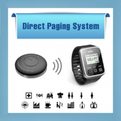 direct-paging-system