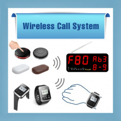 wireless-caling-system